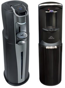 Choose from a variety of high-tech water coolers with advanced features like instant hot & cold water