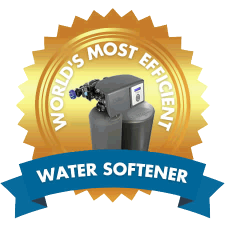 The Culligan HE Water Softener Has Been Rated The Consumer's Digest